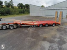Faymonville 9.3 table élévatrice DISPO IMMEDIAT semi-trailer new heavy equipment transport