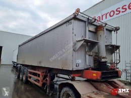 ATM Oplegger semi-trailer used tipper