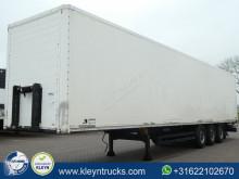 Kögel TROCKENFRACHT semi-trailer