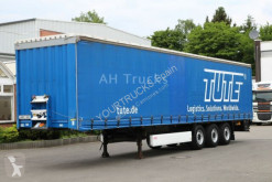 Krone Standard/Coilmulde/Liftachse/C XL/SAF semi-trailer
