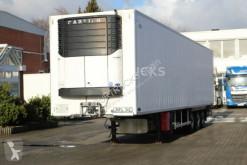 Samro insulated semi-trailer