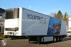 Chereau Carrier Vector 1850Mt + Strom/Bi-Temp/Pal-kasten semi-trailer