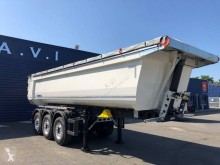 New construction dump semi-trailer Schmitz Cargobull SKI SKI 24 HARDOX