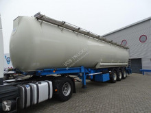 نصف مقطورة صهريج LAG SILO TRAILER / 0-3-38 KLA / 9T SAF AXLES / 1993