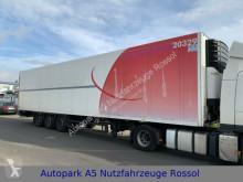 Schmitz Cargobull S3 Auflieger Kühlkoffer Carrier Auflieger