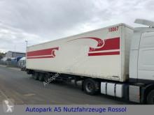 naczepa Kögel S24 Auflieger Koffer SAF Ladebordwand