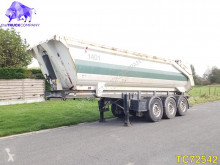 Benalu tipper semi-trailer POLYTRACK 78 Tipper