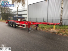 semirimorchio Trailor Chassis 40 FT