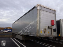 Yarı römork sürgülü tenteler (plsc) Schmitz Cargobull Rideaux Coulissant Standard