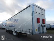 naczepa Schmitz Cargobull Curtainsider Coil Getränke
