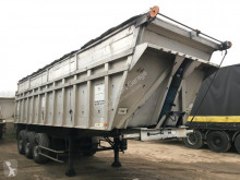 Benalu T34C semi-trailer used tipper