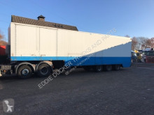 Pacton semi-trailer 3139D-S ROAD SIGNING TRAILER