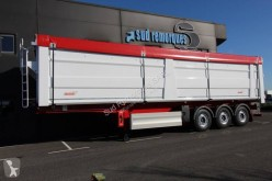 Bennes Marrel tipper semi-trailer STEELTRACK
