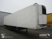 Sættevogn isoterm Schmitz Cargobull Tiefkühler Multitemp Trennwand
