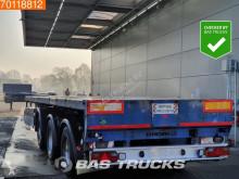 Faymonville 2x Ausziehbar Bis: 29.40m 3x Lenkachse SPZ 3AA semi-trailer