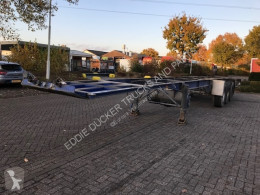 Trailer Chereau C38 tweedehands chassis