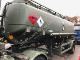 STUVER AVIATION TANKER semi-trailer used tanker