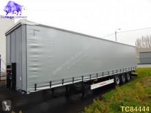trailer Kässbohrer SCS Curtainsides