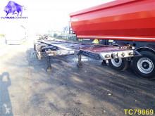 LAG 40' - 45' Container Transport semi-trailer