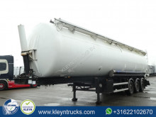 LAG O-3-40 KT 61 m3 saf disc brake semi-trailer