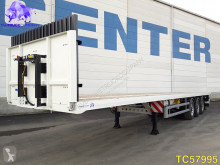 Semi remorque nc LEASING NEW Flatbed plateau occasion