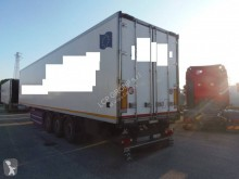 Acerbi semi-trailer used insulated
