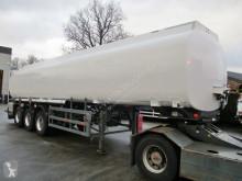 EKW Alu Tanktrailer 40000 L. semi-trailer