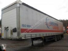 Schmitz Cargobull半挂车 COILMULDE9METER-VERZINKT-LIFTA