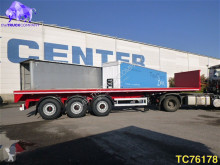 Полуприцеп платформа nc BALLAST TRAILER FOR LEASING Flatbed