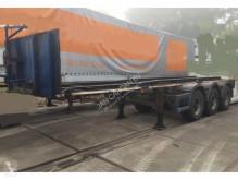 Kromhout 3 CON 1527 semi-trailer