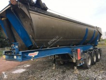 Trailer Benalu AstroRunner V3 tweedehands kipper