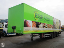 Samro ST 39 WGRA used other semi-trailers