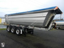 Rojo Trailer construction dump semi-trailer benne TP