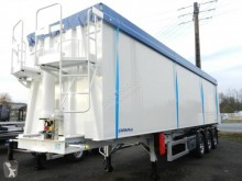 Granalu Benne céréalière semi-trailer