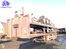 trailer Samro Flatbed