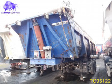 semi remorque Trailor Tipper