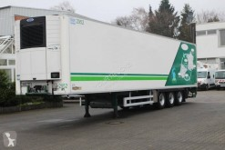 Used refrigerated semi-trailer Chereau