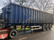 LAG tipper semi-trailer O-3-42 - 50 M3