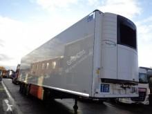 View images Schmitz Cargobull SKO 24 carrier vector 1550 semi-trailer