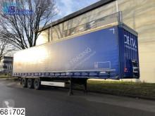Krone Tautliner Coil, stahl, staal, steel, DRUM BRAKES semi-trailer