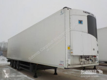 Semi reboque isotérmico Schmitz Cargobull Reefer Standard