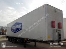 Semirremolque furgón Schmitz Cargobull Dryfreight Standard