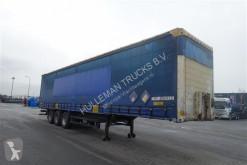 Semirremolque lonas deslizantes (PLFD) Schmitz Cargobull SCS 24/L 3-AXLE SAF