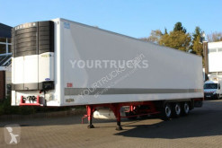 Semi remorque Chereau Carrier Vector 1850Mt/Strom/Bi-Temp/SAF/FRC 2020 isotherme occasion