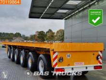 ES-GE 6-Axle Ballast 84 ton GVW 5x Steeing axle 2x Liftaxle