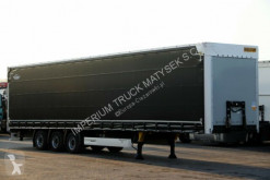 semi remorque Wielton CURTAINSIDER/MEGA /LIFTED ROOF/ XL /