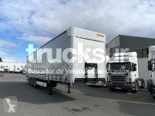 Fruehauf Ns3 Km4 semi-trailer used