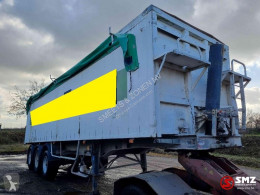 Stas Oplegger 10m80/2.2:1.87 semi-trailer used tipper