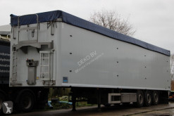 Semi Knapen K100 WALKING FLOOR TOP CONDITION!!!