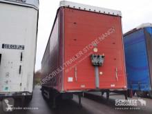 trailer Samro Curtainsider coil